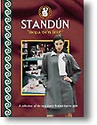 Standun Retail Goods Promotional Brochure with Irish designs and Irish Fashions.