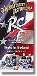 RC Cola Advert