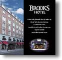 Brooks Hotel Brochure