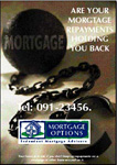 Mortgage Company Advertisment