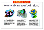 VAT Refund Ireland Advertisment